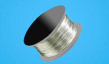 Silver ​Plated Copper Wire Manufacturers In Nadia